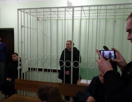 У Кропивницькому підозрюваній у вбивстві доньки суд обиратиме запобіжний захід у закритому режимі