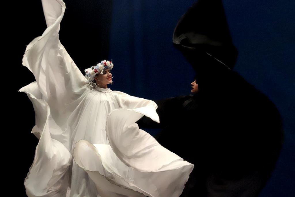 Без Купюр Родини спецпризначенців побували на прем'єрному показі вистави «Академія юних чарівників». ФОТО Життя  Кропивницький 3 полк