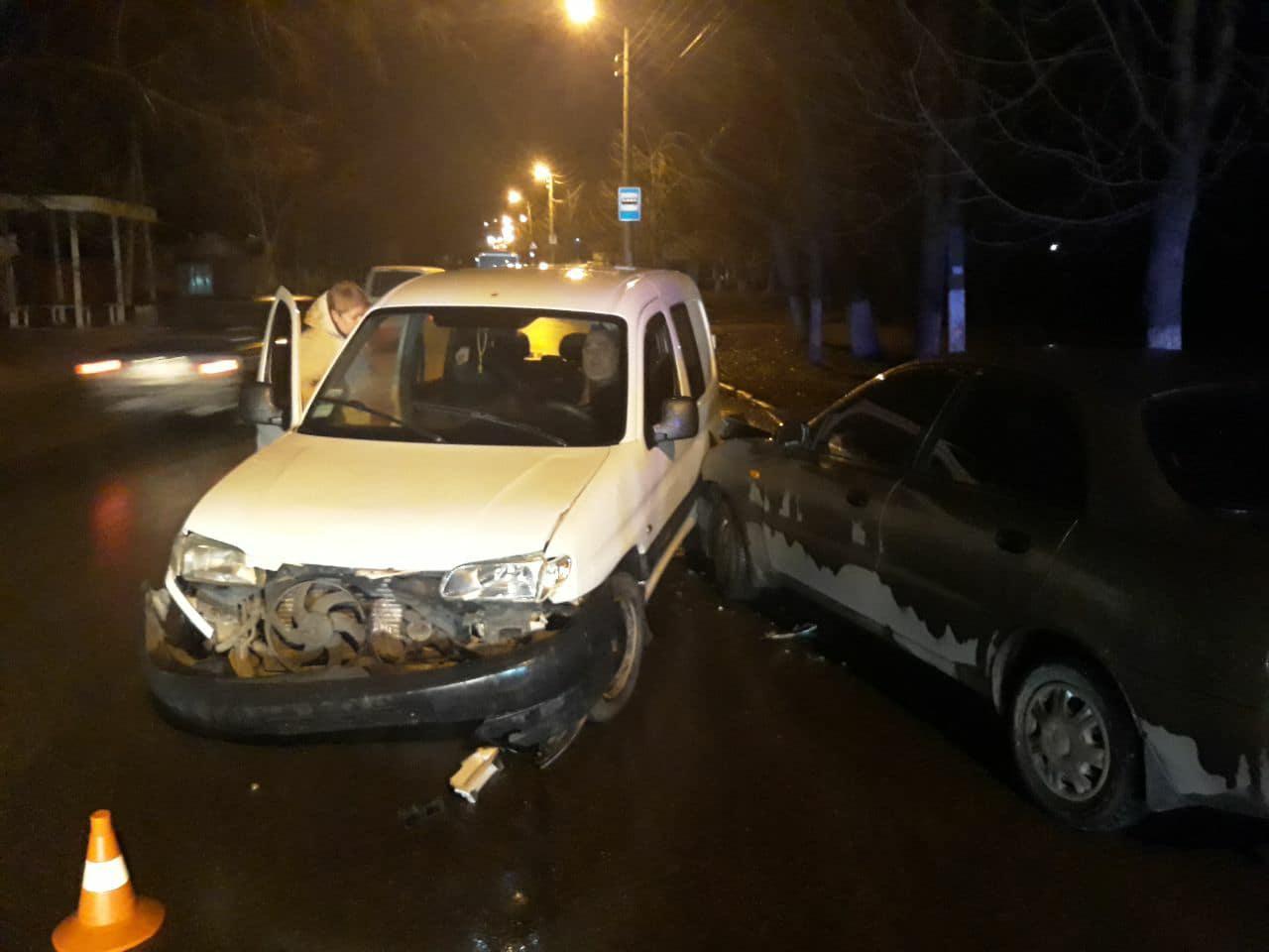 Без Купюр У Кропивницькому п'яний водій спричинив ДТП, постраждав трирічний малюк. ФОТО За кермом  постраждалі Кропивницький Аварія