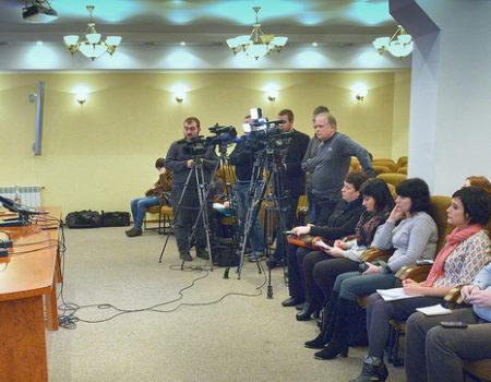 Підсумковий копіпаст та чого не сказав очільник Кіровоградщини. ФОТО. ВІДЕО