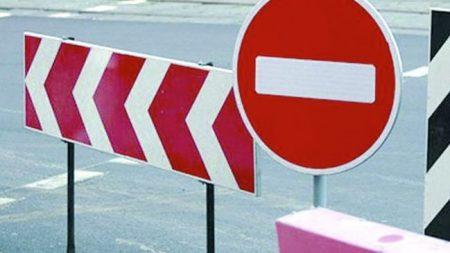 Служба автодоріг попередила про обмеження руху транспорту біля Долинської