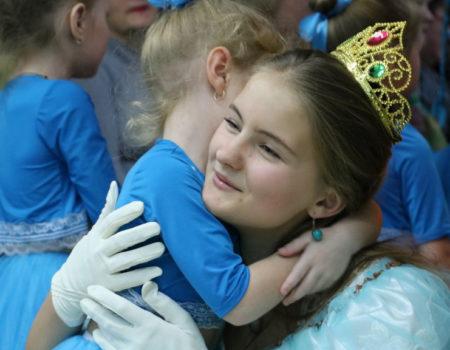 У Кропивницькому відкрився пункт Святого Миколая, де приймають іграшки для хворих дітей. ФОТОРЕПОРТАЖ