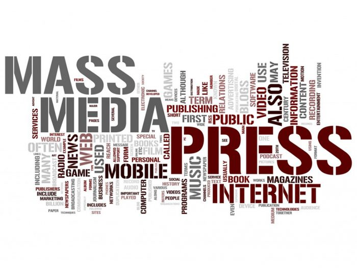 influences of mass media in sport