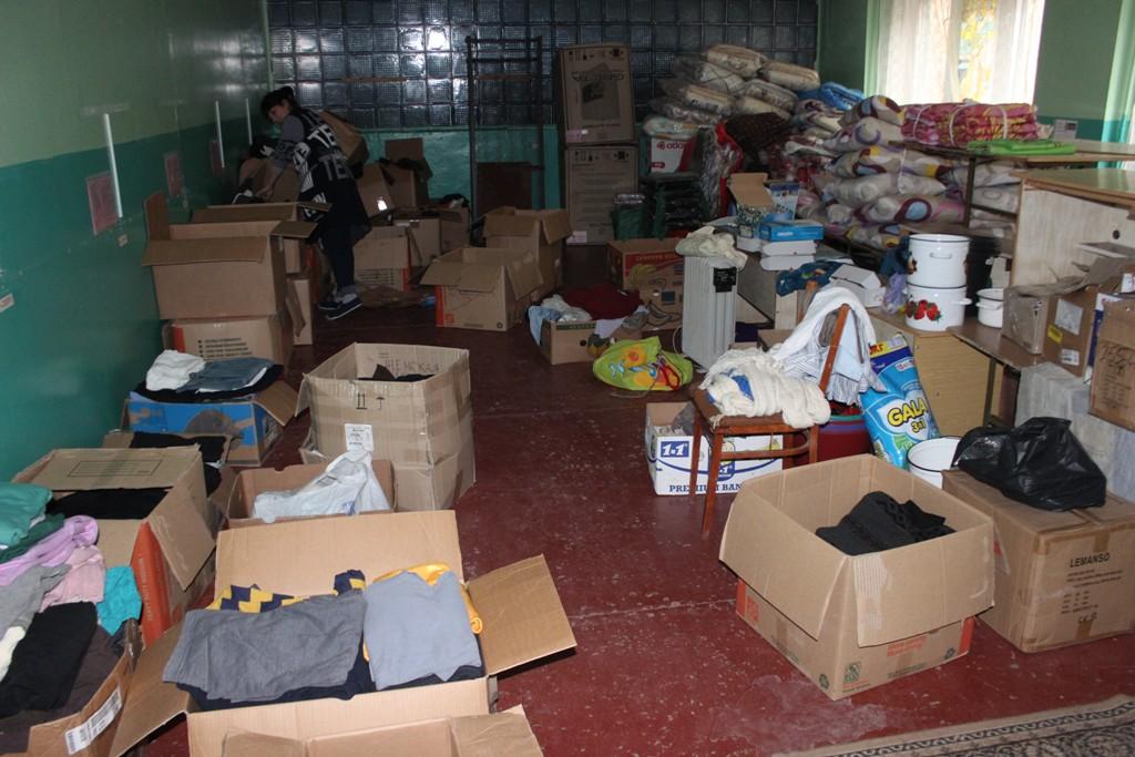 Після 10-річного очікування у Кропивницькому нарешті відкрили комунальний Центр для безпритульних. ФОТОРЕПОРТАЖ 9