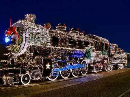 На новорічні свята через Кіровоградщину курсуватиме ще один «Інтерсіті»