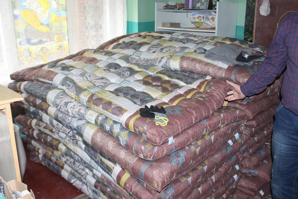Після 10-річного очікування у Кропивницькому нарешті відкрили комунальний Центр для безпритульних. ФОТОРЕПОРТАЖ 10