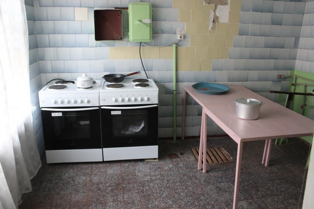 Після 10-річного очікування у Кропивницькому нарешті відкрили комунальний Центр для безпритульних. ФОТОРЕПОРТАЖ 5