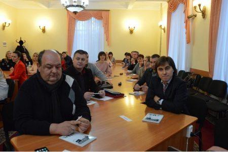 """Попередні результати конкурсу """"Посадовець року"""" в Кропивницькому: хто лідирує. ВІДЕО"""