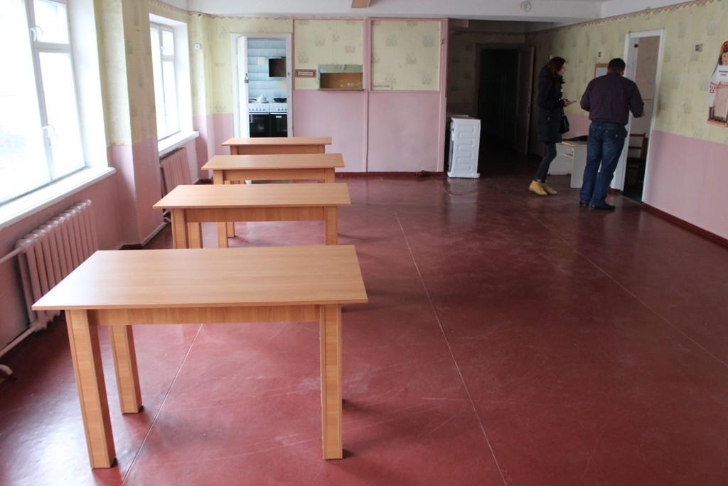 Після 10-річного очікування у Кропивницькому нарешті відкрили комунальний Центр для безпритульних. ФОТОРЕПОРТАЖ 12