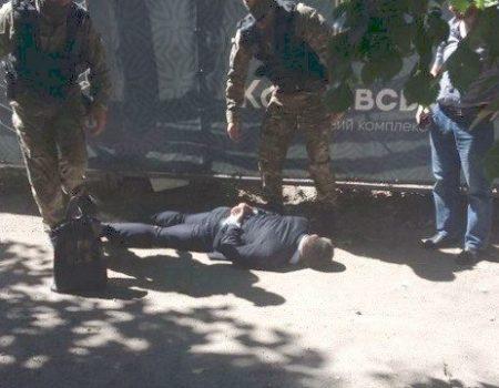 Окремі докази у справі звинуваченого в хабарництві прокурора Джулая суд досліджуватиме у закритому режимі
