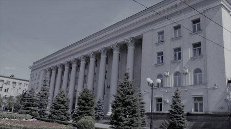 У Кропивницькому низку ділянок у рекреаційній зоні планують визнати призначеними під забудову