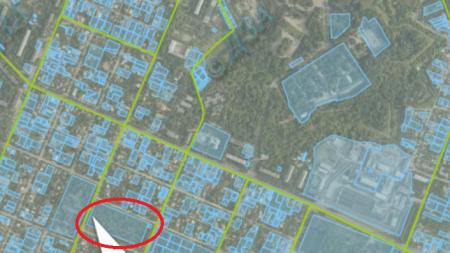Мешканці Новоолексіївки просять депутатів не переводити рекреаційну зону під забудову