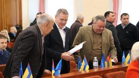 У Кропивницькому в екстреному режимі намагаються протягнути зміни до програми ЖКГ