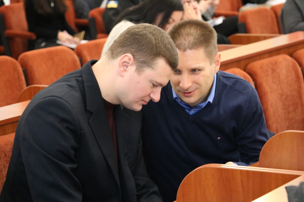Порядок денний міськради Кропивницького все ще формує міський голова? 2