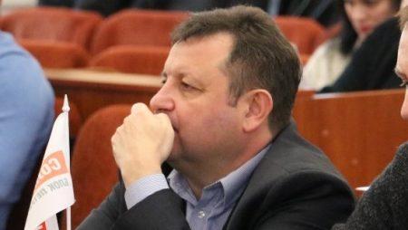 У міськраді Кропивницького назріває переобрання голів депутатських комісій?