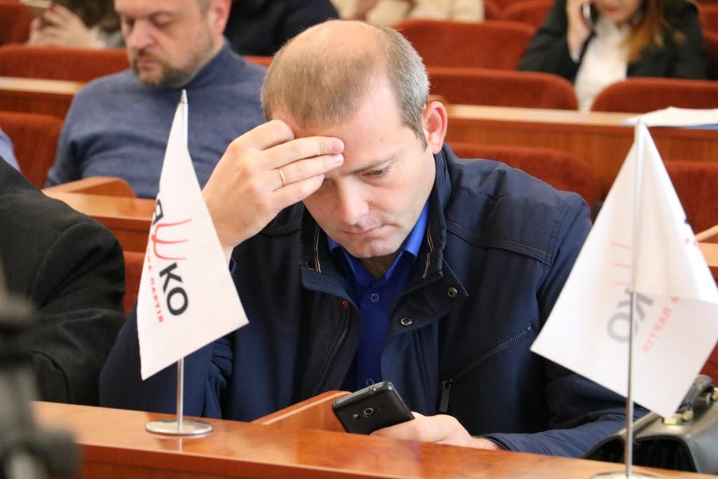 Порядок денний міськради Кропивницького все ще формує міський голова? 4