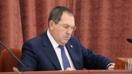 Міський голова Кропивницького наклав вето на скандальні зміни до програм ЖКГ