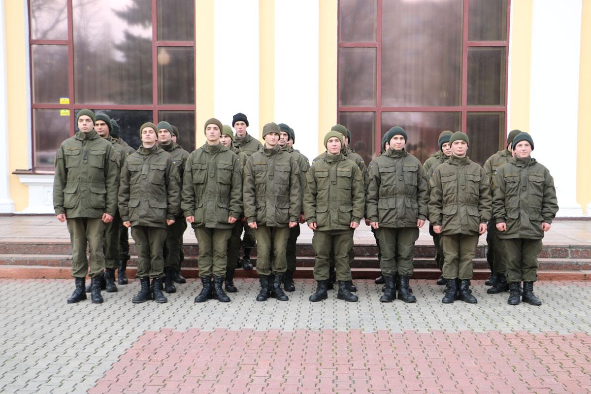 Як у Кропивницькому відзначили День Збройних сил. ФОТОРЕПОРТАЖ - 1 - Життя - Без Купюр