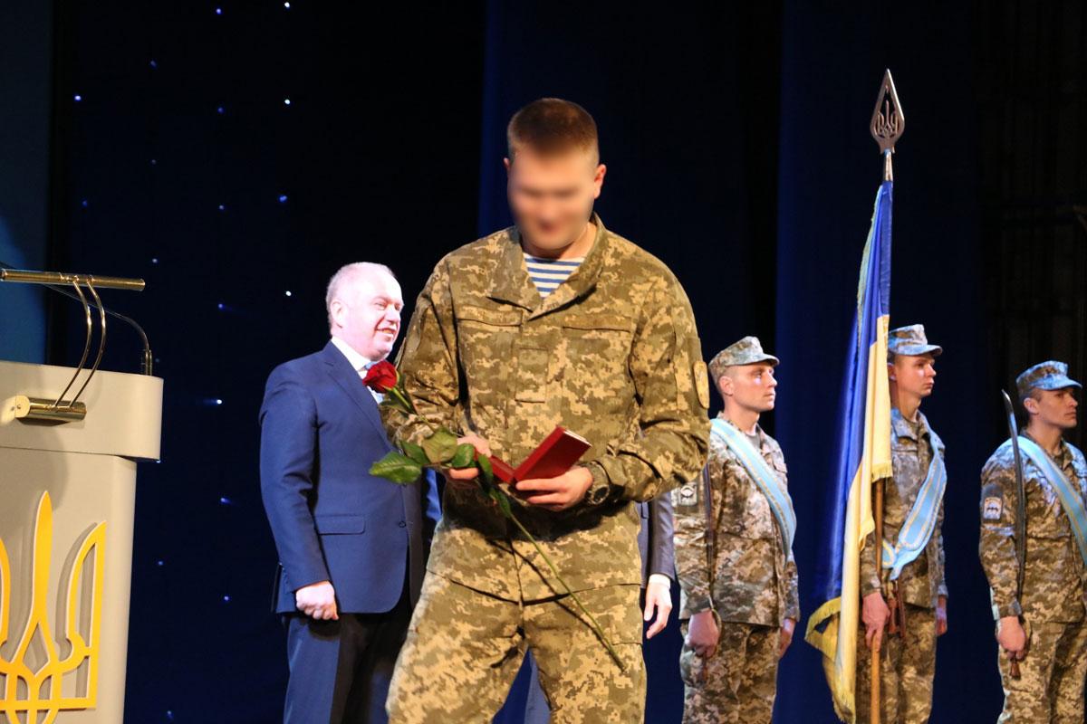 Як у Кропивницькому відзначили День Збройних сил. ФОТОРЕПОРТАЖ - 18 - Життя - Без Купюр