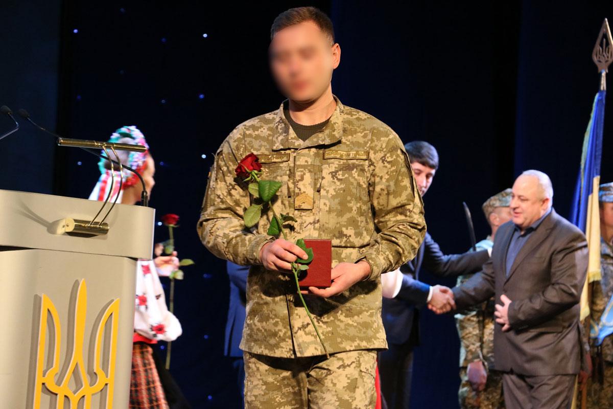 Як у Кропивницькому відзначили День Збройних сил. ФОТОРЕПОРТАЖ - 24 - Життя - Без Купюр