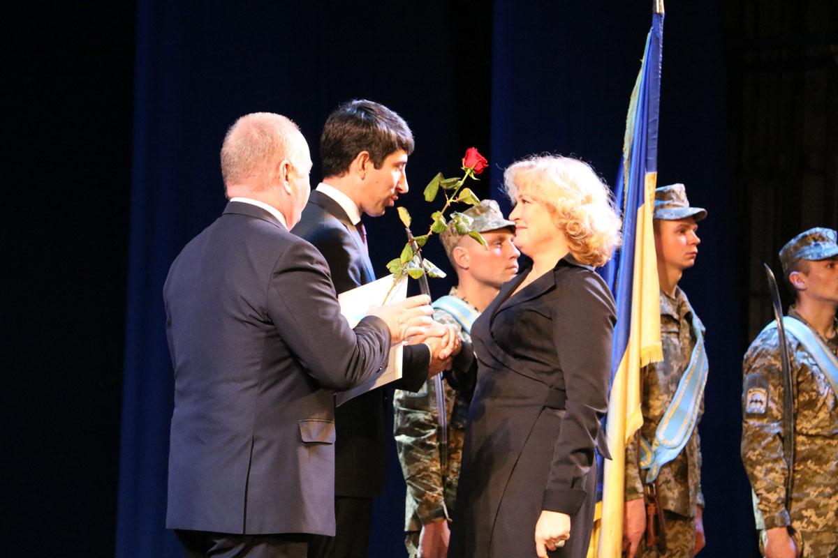 Як у Кропивницькому відзначили День Збройних сил. ФОТОРЕПОРТАЖ - 33 - Життя - Без Купюр