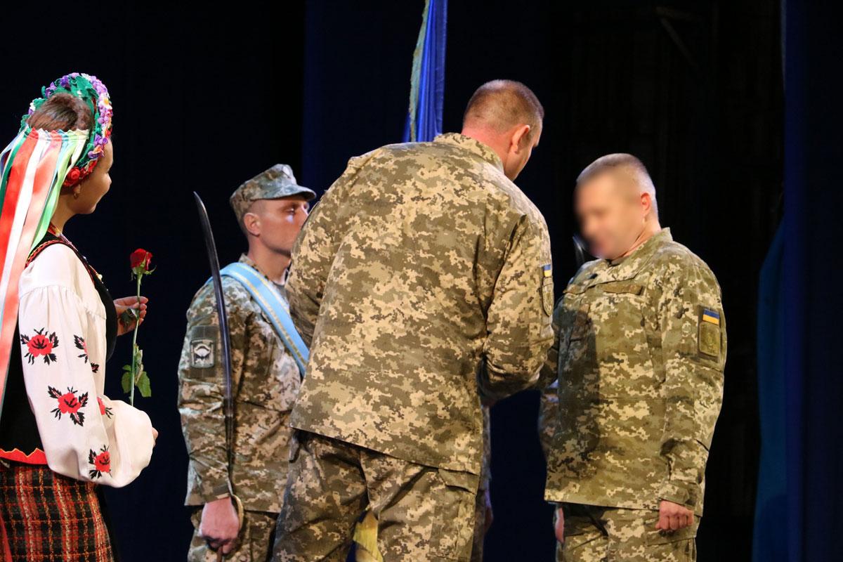 Як у Кропивницькому відзначили День Збройних сил. ФОТОРЕПОРТАЖ - 40 - Життя - Без Купюр