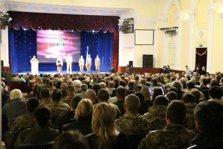 Як у Кропивницькому відзначили День Збройних сил. ФОТОРЕПОРТАЖ