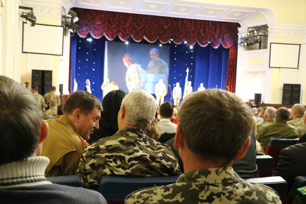 Як у Кропивницькому відзначили День Збройних сил. ФОТОРЕПОРТАЖ - 42 - Життя - Без Купюр
