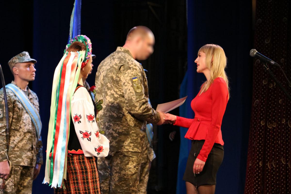 Як у Кропивницькому відзначили День Збройних сил. ФОТОРЕПОРТАЖ - 43 - Життя - Без Купюр