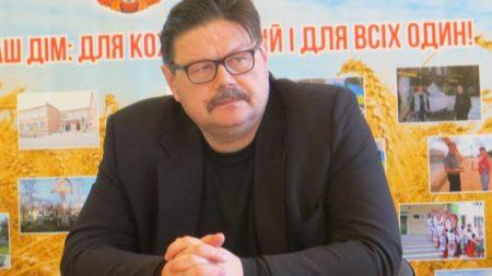 Першого заступника голови Бобринецької РДА підозрюють у співучасті в корупційній оборудці. ФОТО