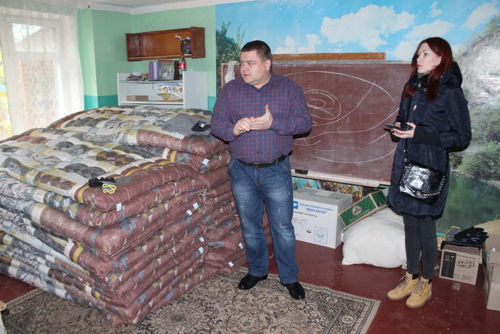 Після 10-річного очікування у Кропивницькому нарешті відкрили комунальний Центр для безпритульних. ФОТОРЕПОРТАЖ 6