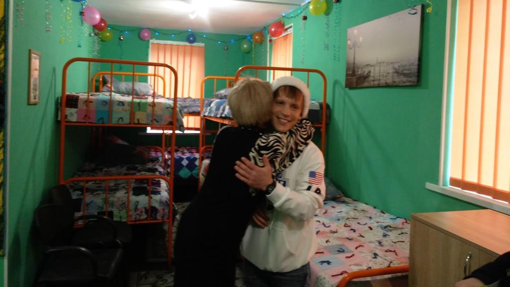 У Кропивницькому на Різдво відкрили недержавний притулок для людей, які опинились у складних ситуаціях. ФОТО, ВІДЕО