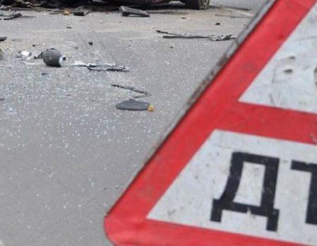Не пропустили на перехресті: у Кропивницькому сталося 2 ДТП. ВІДЕО