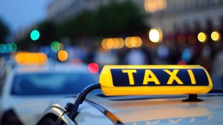 У Кропивницькому між таксистом і пасажирами сталась сутичка. ВІДЕО