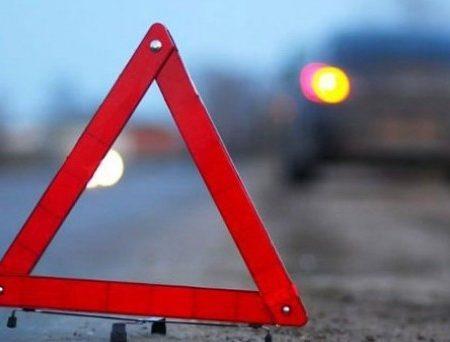 У Кропивницькому водій «Subaru» збив двох жінок і зник з місця події
