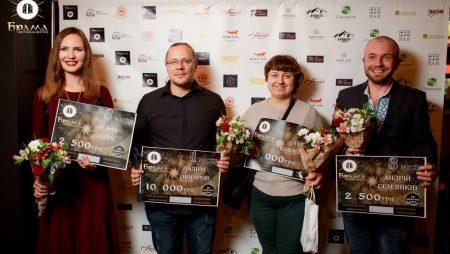 Студент ЦНТУ переміг у всеукраїнському фестивалі фентезі. ФОТО
