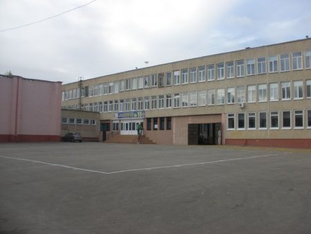 Управління ДСНС через суд просить зупинити експлуатацію приміщень школи №18