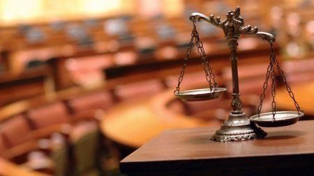 На Кіровоградщині один суд охоронятиме Нацгвардія, решту – Нацполіція та поліція охорони