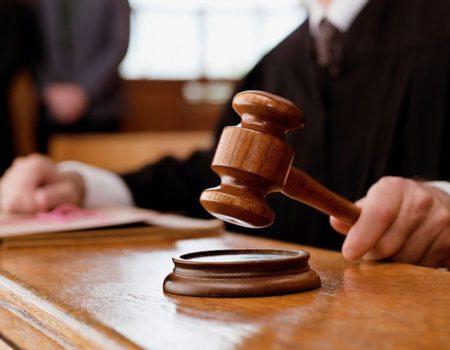 На Кіровоградщині призначено та тимчасово переведено низку суддів