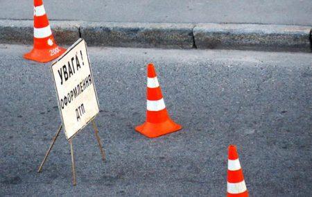 За уламками автомобіля патрульні Кропивницького знайшли водія, який збив дівчину й утік. ФОТО
