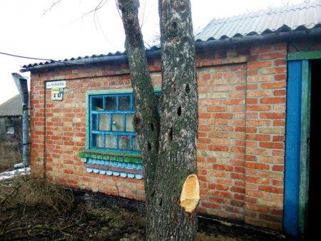 На Кіровоградщині пожежа забрала життя людини
