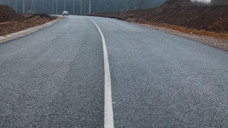 Дорожники Кіровоградщини відзвітували про ремонт шляхів за 2017 рік. ІНФОГРАФІКА