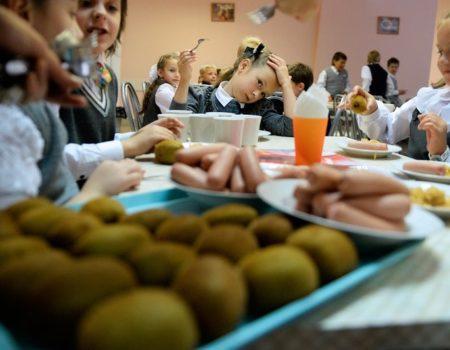 Пов'язана з Табаловим фірма ще рік годуватиме школярів Кропивницького