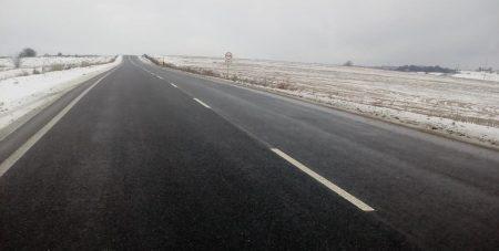 Служба автодоріг Кіровоградщини: проїзд дорогами загального користування забезпечено в повному обсязі