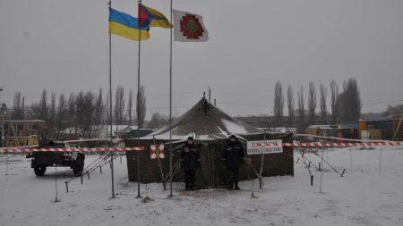У Кропивницькому та області розгорнули пункти обігріву. ФОТО
