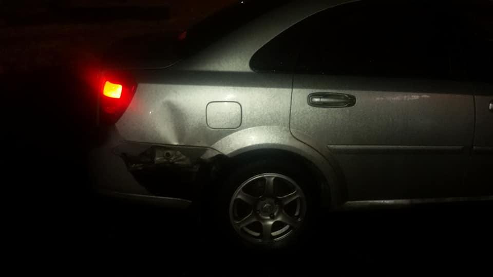 Без Купюр Нічна ДТП у Кропивницькому: водій не впорався з керуванням і протаранив 2 магазина. ФОТО За кермом  Кропивницький ДТП