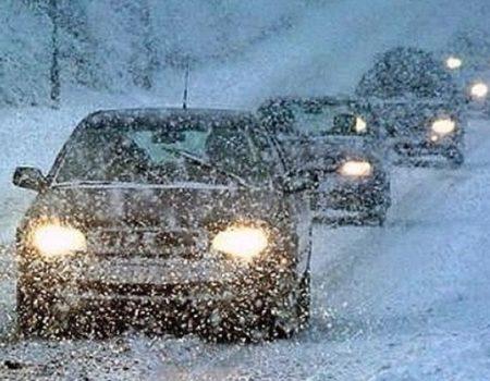 Кіровоградщина: синоптики знову прогнозують погіршення погоди