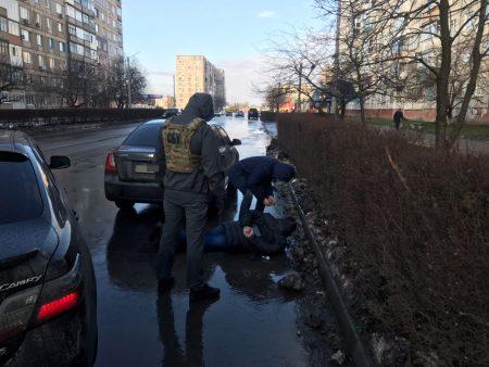 На Кіровоградщині викрили працівників поліції, які «кришували» наркобізнес. ФОТО