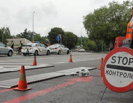 Корупція на дорогах: стосовно посадовців обласного управління Укртрансбезпеки розпочато дисциплінарне провадження