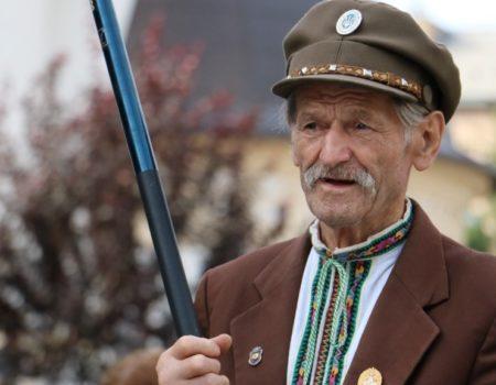 У Кропивницькому визначатимуть як увічнити пам'ять про воїна УПА Семена Сороку